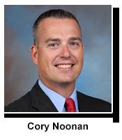 Cory Noonan