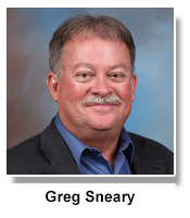 Greg Sneary