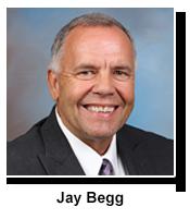 Jay Begg